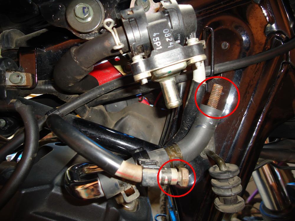 Hasil gambar untuk saluran udara ke mesin motor